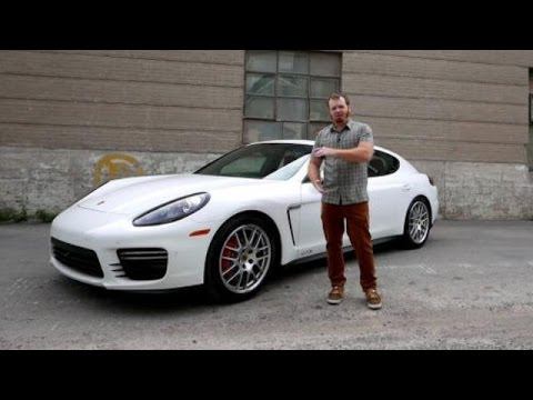 10 Things You Need to Know About the 2015 Porsche Panamera GTS