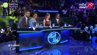 Arab Idol   ماجد المهندس   يا حب يا حب   الحلقات المباشرة