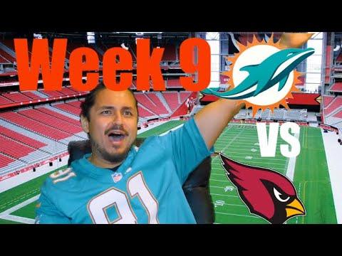 Dolphins vs. Cardinals final score, recap, immediate reactions