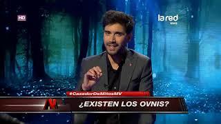 Mentiras Verdaderas – Freddy Alexis – Jueves 12 de Octubre 2017