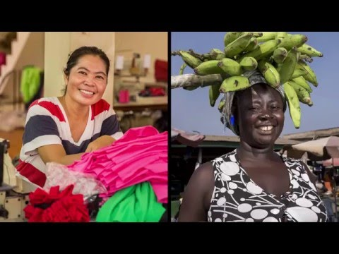 Organizing For Change: Workers In The Informal Economy
