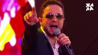 """Жара в Вегасе: Brandon Stone - Всё моё (Шоу """"Жара в Вегасе"""" от 4.12.16)"""