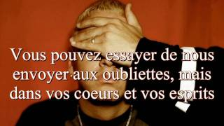 Eminem - One Day at a Time (ft 2Pac & Outlawz) Traduction Sous-Titres Français
