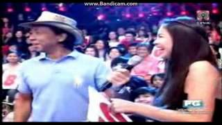 Vhong And Anne Curtis Pick Up Lines
