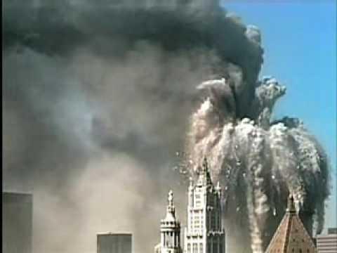 WTC - 9/11: 911 5th Anniversary Memorial Music Video 9-11-01