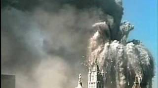 WTC - 9/11: 911 5th Anniversary Memorial Music Video 9-11-01
