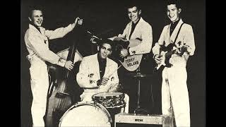 Terry Noland - Leave Me Alone (1957 Unissued Rockabilly)