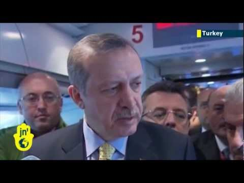 Turkey claims Israel promised to lift Gaza blockade as part of Jerusalem