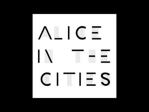 Alice In The Cities - Odessa