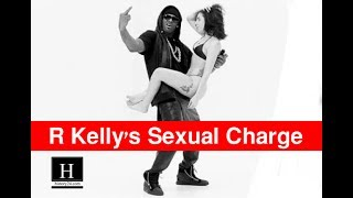 👙👙 R Kelly Refused ! 👙👙 R Kelly's Sexual charge 👙👙 Sex Cult Accusations Against R Kelly 👙👙