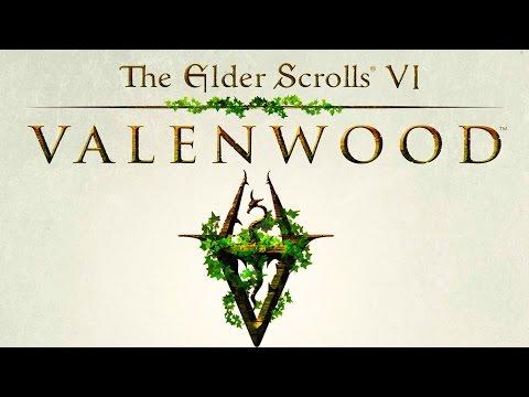 Elder Scrolls VI: Valenwood CONFIRMED?