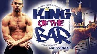 KING OF THE BAR (FIBO 2014)