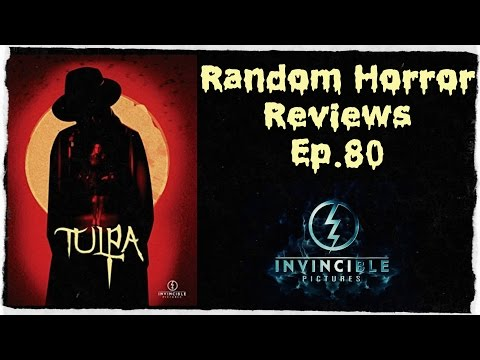 Random Horror Reviews: Ep.80- Tulpa (2012) | Invincible Pictures