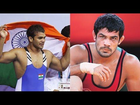 Sushil Kumar Dropped from Olympics 2016