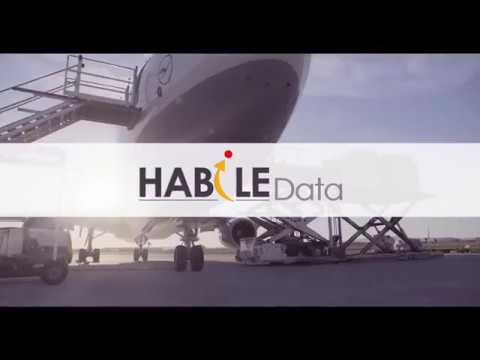 (1) HabileData's Document Processing Services for Transportation & Logistics - YouTube