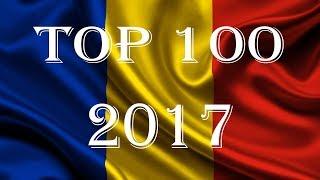 Romanian Top 100 BEST of 2017 № 1