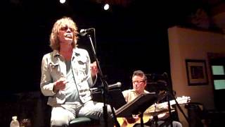 """Funky But Chic"" ~ The David Johansen Duo ~ Live At The Falcon"