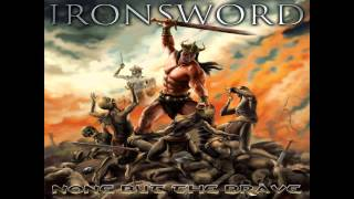 IRONSWORD (Prt) - Forging the Sword (2015)