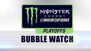 Playoff Bubble Watch 2018