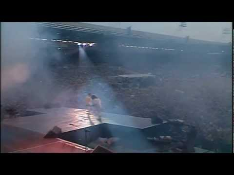 Queen - Tie Your Mother Down HD (Live At Wembley 86) mp3