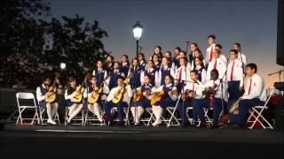 Hermoso Bouquet - Coro de Niños de San Juan