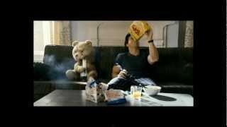 Третий лишний-Русский трейлер (2012) HD