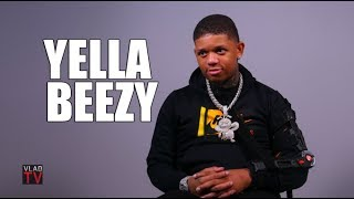 Yella Beezy on Having Gun on Him When He Was Shot, Unable to Shoot Back (Part 2)