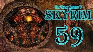 Логово Темного Братства - The Elder Scrolls V: Skyrim - 59 [Легендарный]