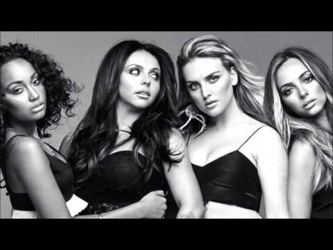Get Weird Full Album With Lyrics || Little Mix