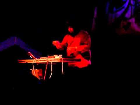 Star Slinger - #1 (live @ Creepy Teepee 2011)