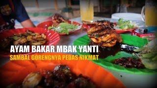 Video KULINER INDONESIA : Gadis Sexy Goyang Sambalado Bikin Empuk Ayam BAkar Mbak Yanti Jepara download MP3, 3GP, MP4, WEBM, AVI, FLV Februari 2018