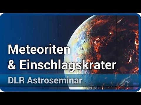 Meteoriten 2021