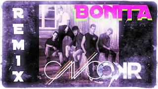 Gambar cover Bonita - CNCO (Remix by Dj OKR)