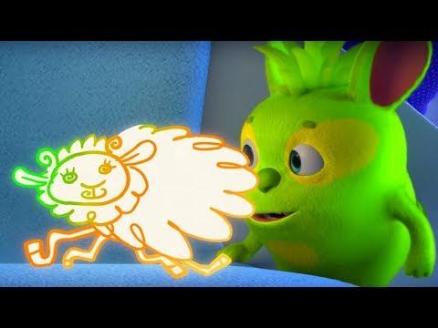 Монсики -  все новые серии сразу - сборник – мультфильм для детей – чувства и эмоции - премьера