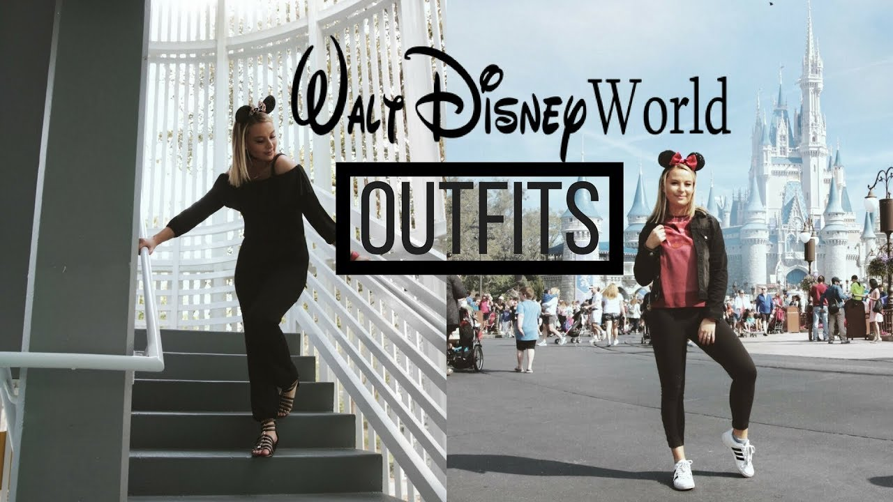 f5a1b1cc1fdf DISNEY WORLD OUTFITS OF THE WEEK