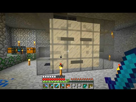 Thumbnail: Etho Plays Minecraft - Episode 440: Ghast Blaster Tree1000