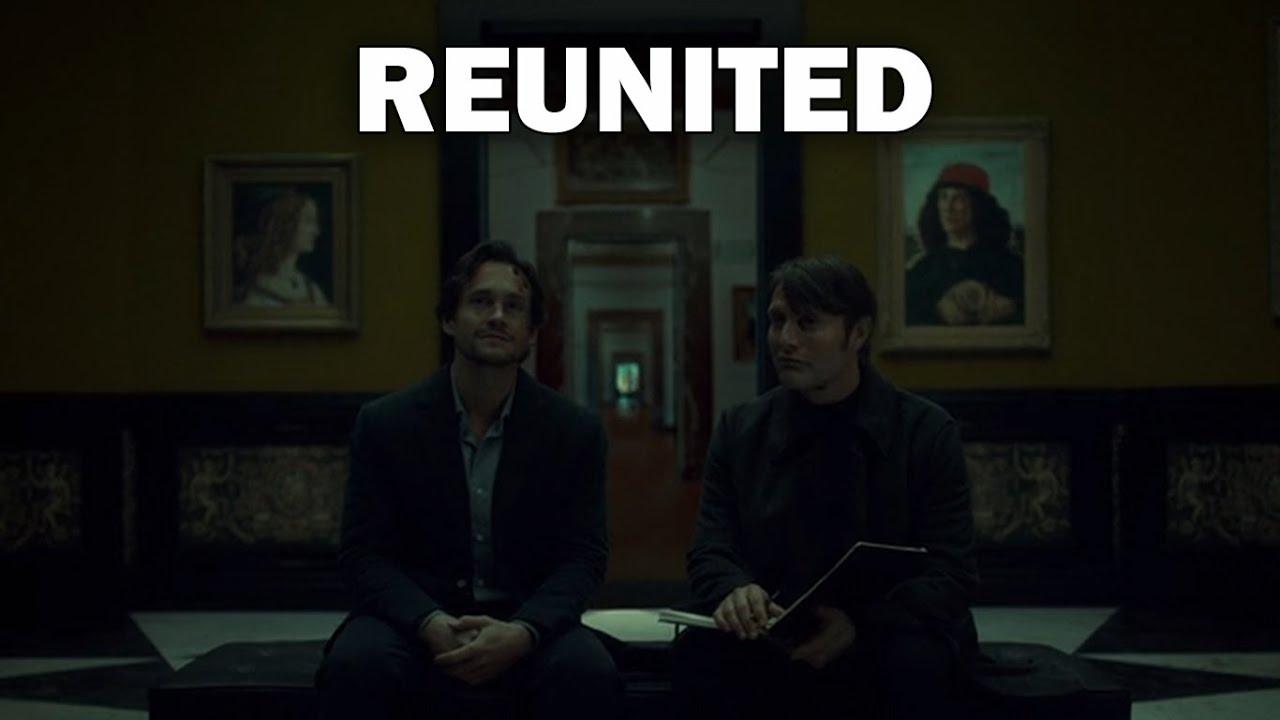 Hannibal season 3 episode 6 recap / Male actors in downton abbey 2012
