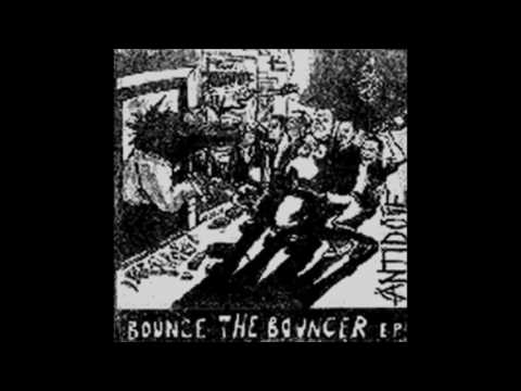 Antidote - Bounce The Bouncer EP - 1997 - (Full Album)