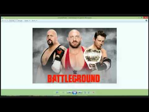 LIVE/REVIEW/BATTLEGROUND 2015