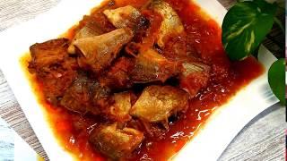 Килька в томатном соусе в домашних условиях Вкусно просто и полезно