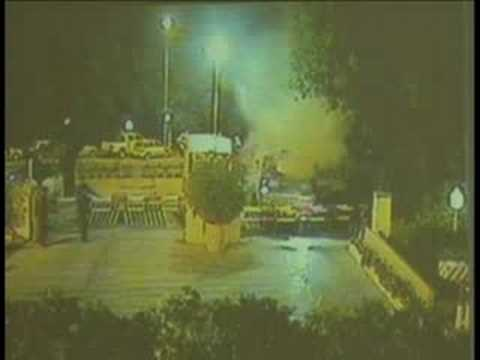 Pakistan Truck Bomb Video