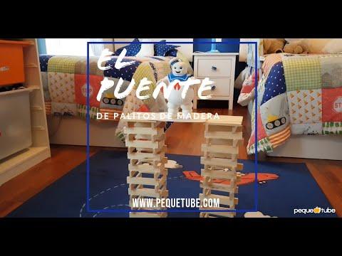 De Un Castillo Peque Madera Palitos Tube rsBtCdohQx