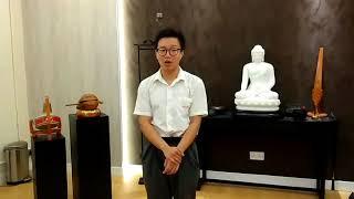 Publication Date: 2018-05-11 | Video Title: 黃冬勝校訓演講比賽