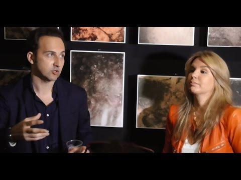 Presentaci n y recorrido por la exposici n de cuarto Exposicion cuarto milenio en valencia