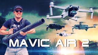 Is Mavic Air 2 The Last Drone You Should Ever Buy?