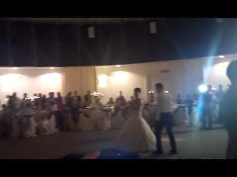 dansul mirilor....cel mai tare dans.ANDU SI ELENA