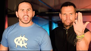 The Hardys Want #TagTeamGold