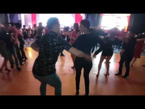 HSC 2017 - Jacob Lugo et Brittney Vega