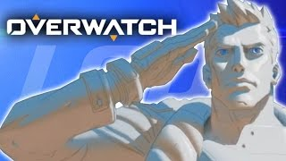 Overwatch Origins - The Story You Never Knew!
