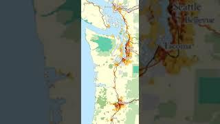 Pacific Northwest | Wikipedia Audio Article